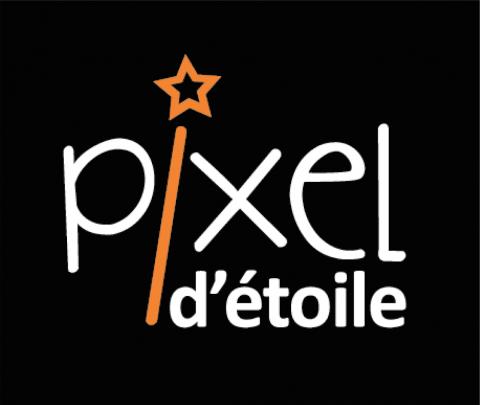 Productions Pixel Détoile Alain Lessard